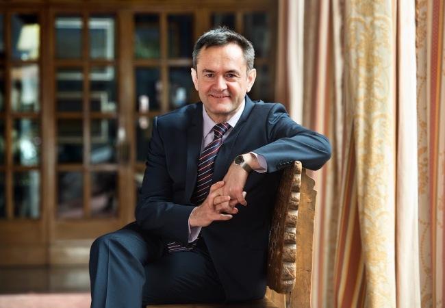 """José Manuel Leceta: """"Queremos impulsar un apetito por el riesgo y la experimentación en Europa"""""""